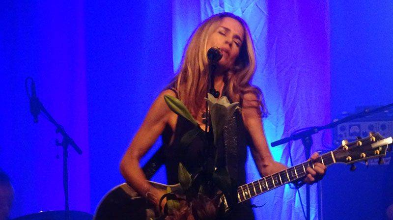 Heather Nova Berlin 2017