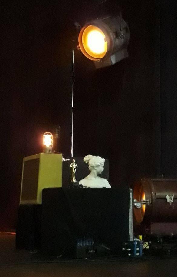 20180421 Bob Dylan Seidenstickerhalle Bielefeld
