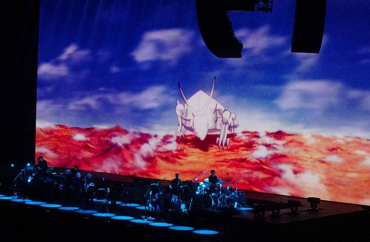 Roger Waters Hamburg 14.05.2018