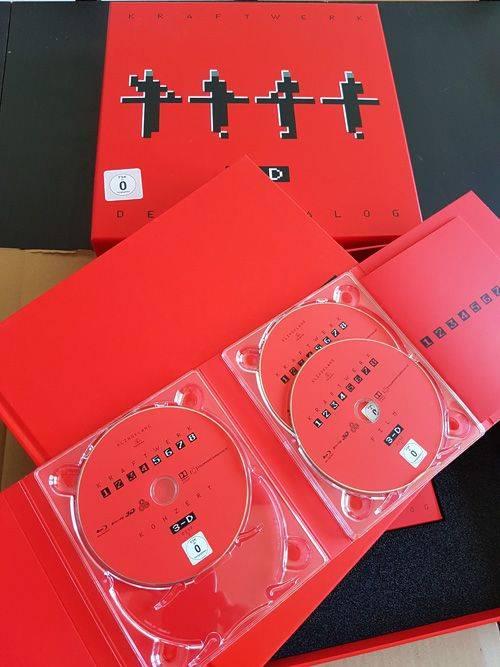 3D Katalog Kraftwerk