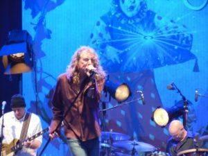 Robert Plant, Zitadelle Berlin