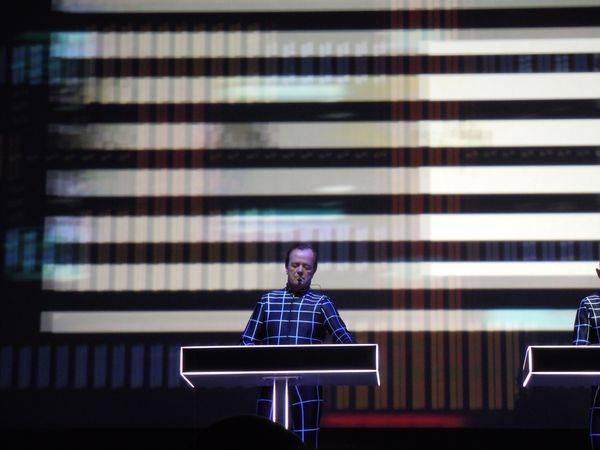 Kraftwerk 16.01.2013 - Heimcomputer
