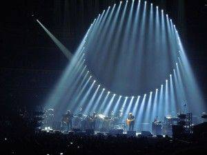David Gilmour Royal Albert Hall London-25-September 2015