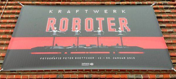 Ausstellung Peter Boettcher