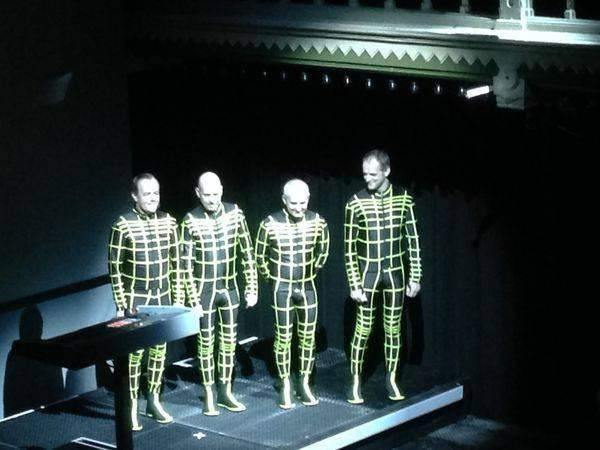 Kraftwerk- 23012015-Amsterdam-Paradiso-6