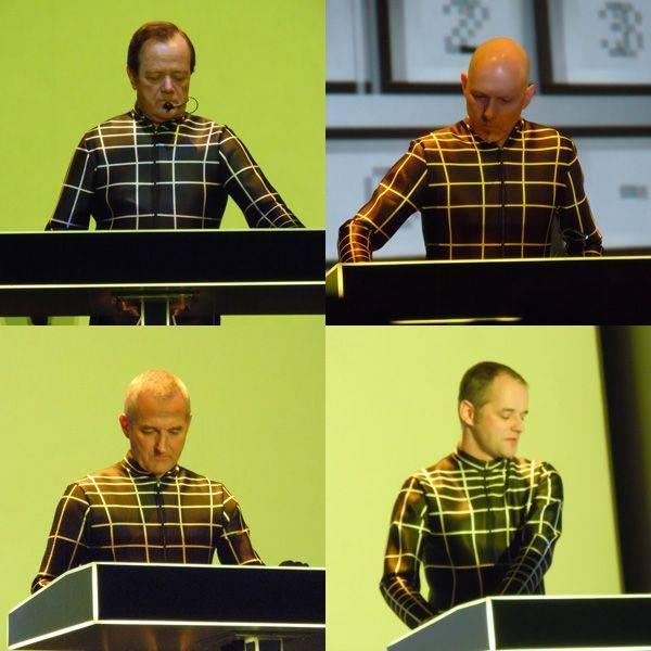 Kraftwerk 17.01.2013