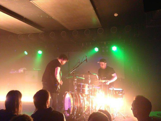 Royal Blood, 6.Mai 2014, Bi Nuu