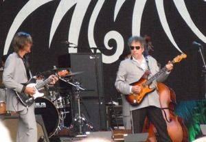 Bob Dylan Zitadelle Berlin 2012