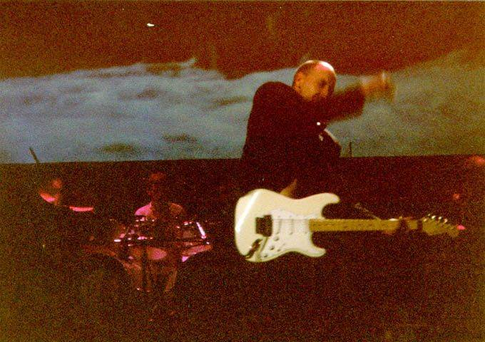The Who - Quadrophenia Dortmund 1997